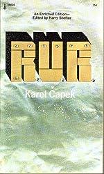 R. U. R. by Karel Capek (1970-03-26)