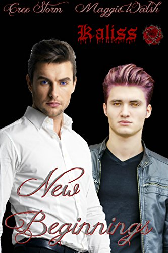 New Beginnings (Kaliss Book 1)