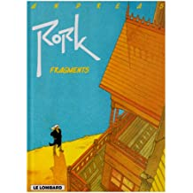 Rork - tome 1 - Fragments