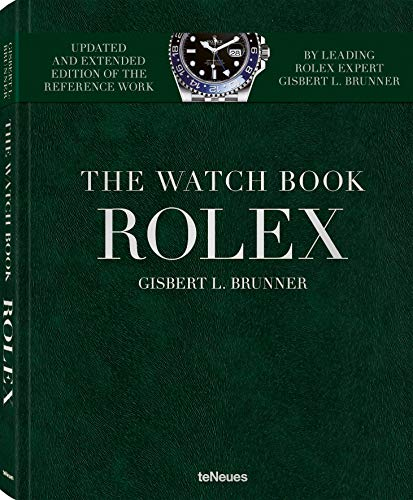 The watch book Rolex. Ediz. inglese, tedesca e francese