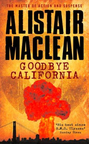 e-Books Collections Goodbye California