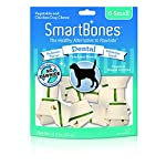Smart bones Dental Dog Chew, Mini, 8-Pieces 3