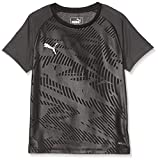 PUMA Herren Trikot CUP Training Jersey Core Jr