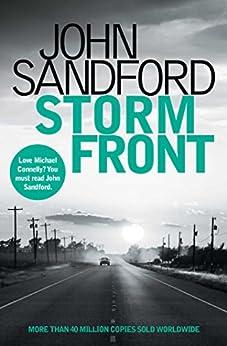 Storm Front (Virgil Flowers Series Book 7) by [Sandford, John]