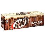 root beer 12 lattine impostati