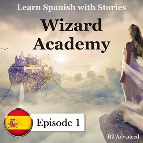 Wizard Academy, Pt. 2: Dodge Ball -