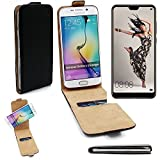 K-S-Trade 360° Flip Style Cover Smartphone Case for Huawei
