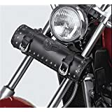 Held - Petit sacoche moto bordures tressées ref_hel4448
