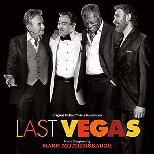Last Vegas [Import anglais]