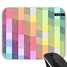 Mousepad - Zick-Zack-Quadrate S1