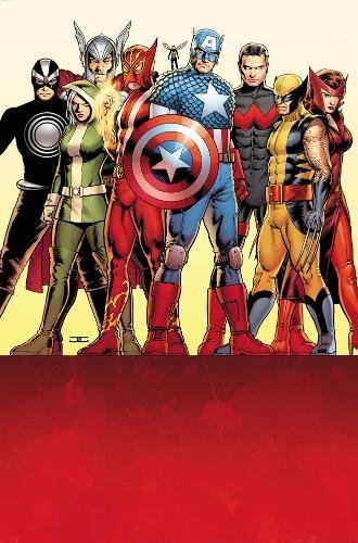 Uncanny Avengers: Uncanny Avengers Volume 2: Ragnarok Now (marvel Now) Ragnarok Now (Marvel Now) Volume 2