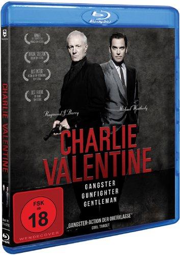 Bild von Charlie Valentine - Gangster, Gunfighter, Gentleman (Blu-ray)