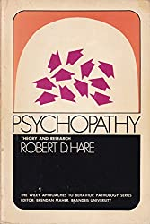 Psychopathy: Theory and Research