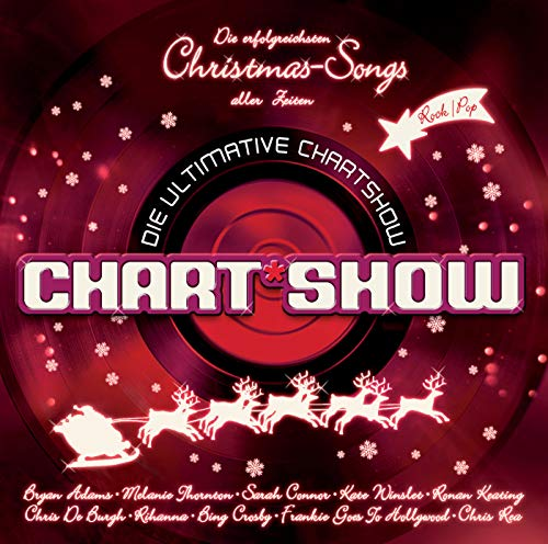 Die ultimative Chart-Show - Christmas-Songs