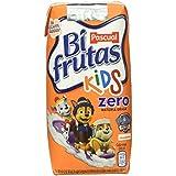 Bifrutas Bebida Tropical Zero - Pack de 6 x 20 cl - Total: 120 cl