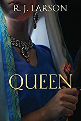 Queen (Paperwhite edition): Realms of the Infinite Book 2