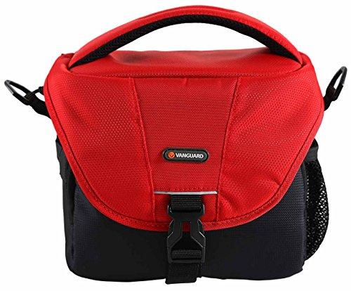 Vanguard BIIN II 21rd Tasche Schulterstativ für Kamera rot (Schulter Camara)