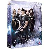 Stargate Atlantis: L'integrale de la saison 3 - Coffret 5 DVD