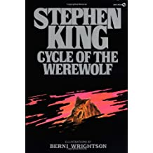 Cycle of the Werewolf (Signet)