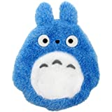 Coin purse in Totoro fluffy (japan import)