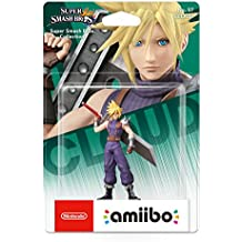 Nintendo - Amiibo Cloud (Colección Super Smash Bros)