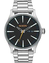 Nixon Unisex Erwachsene-Armbanduhr A356-2336-00