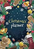 Christmas Planner: Holiday Organizer, Shopping Lists, Budgets, Christmas Cards, Meal Planner and Grocery List: Volume 3