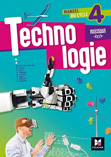 technologie-cycle-4-foucollege