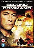 Second In Command [DVD] [2006]