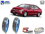 #8: Honda Civic Ground Clearance Kit (Rear Suspension) Set of 2 Pcs