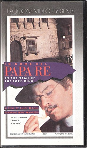 in-nome-del-papa-re-vhs