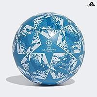 JUVENTUS Pallone Finale Capitano 2019/20 - Finale UEFA Champions League - 100% Originale - 100% Prodotto Ufficiale - Taglia 5