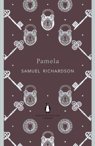 Pamela (Penguin English Library) (English Edition) -
