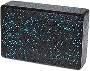 XQ Max 272061 Köpük Yoga Blok Siyah Mavi