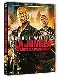 La Jungla: Un Buen Día Para Morir (DVD + BD)