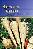 Sperli Gemüsesamen Pastinaken Halblang, weiß/grün