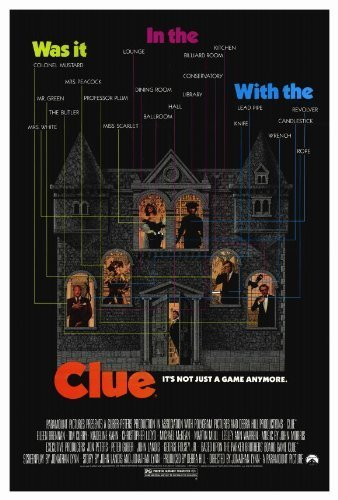 clue-poster-movie-27-x-40-inches-69cm-x-102cm-1985-by-decorative-wall-poster