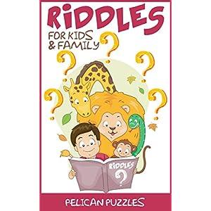 Riddles For Kids & Family