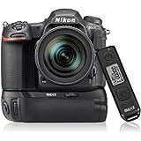 Meike-enregistrement D500Pro 2.4GHz intégré FSK Télécommande pour appareil photo Nikon D500