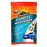 Armor All GAA24012GE Express Wash & Wax Tücher mit Safe Lift Technologie 12 Stk