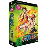 One Piece - Box 4: Season 4