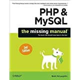 [(PHP & MySQL: The Missing Manual)] [By (author) Brett McLaughlin] published on (November, 2012)