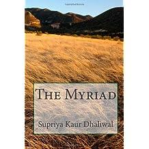 The Myriad: Volume 1
