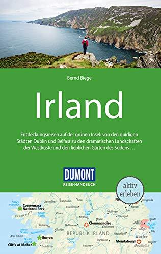 DuMont Reise-Handbuch Reiseführer Irland: mit praktischen Downloads aller Karten und Grafiken (DuMont Reise-Handbuch E-Book) (Von Irland Reise-karte)