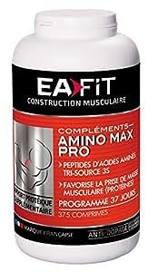 Eafit Amino Max Pro ALC 375 Tablettes