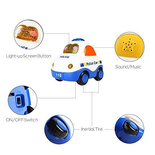 sainsmart-jr-4-conjunto-push-and-go-mini-coches-friccion-boton-de-la-pantalla-de-luz-y-musica-coche-