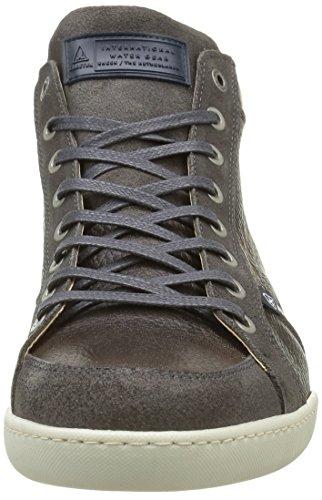 Gaastra Bay Tb Mid Tmb, Baskets Basses Homme Gris - Grau (0300 Dark Grey)