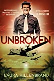 Book cover for Unbroken