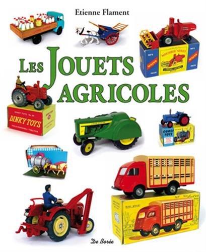 Jouets Agricoles (les)