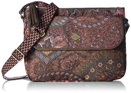 oilily-womens-oilily-s-flat-cross-body-bag-brown-braun-coffee-843